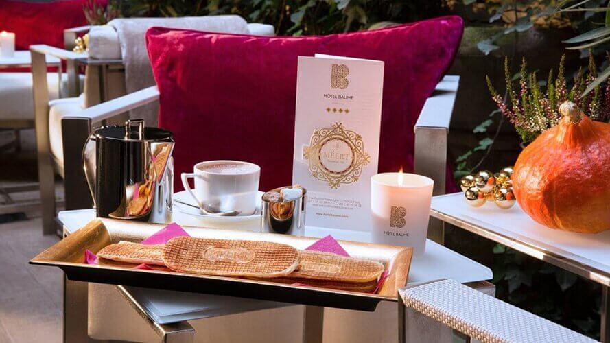 Hotel Baume | 4 star Paris, St Germain des Pres, Latin Quarter
