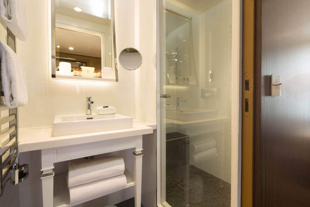 Galerie hotel baume h tel 4 toiles paris for Salle de bain paris